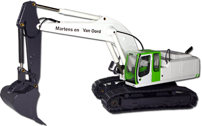 Click here to view the Martens en Van Oord models