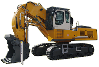 Click here to visit the Bauma 2010 photo gallery