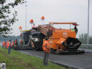 Maintenance highway A2